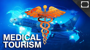 Medical Tourism Marketplace